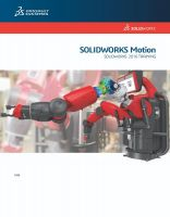 SolidWorks 2016 Motion Training Manual