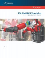 SolidWorks 2016 Simulation Training Manual